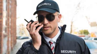 Agent de sécurité à Montpellier